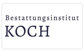 Bestattungsinstitut Koch