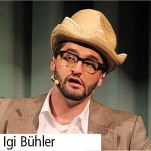 Igi Bühler